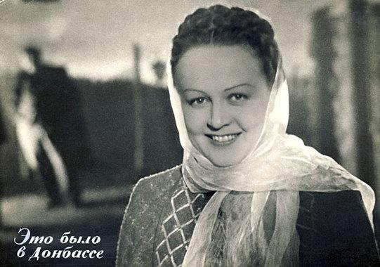 Татьяна окуневская сыграла в