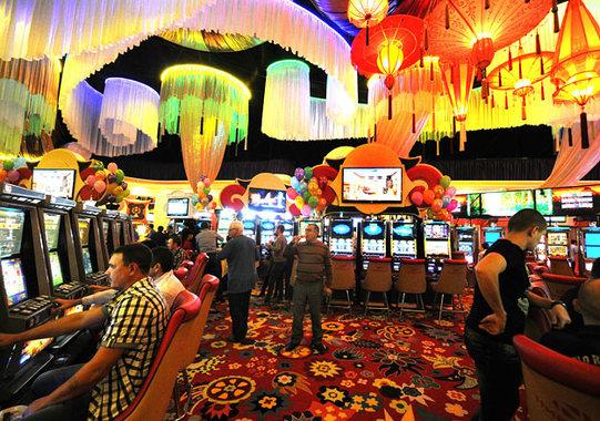 Игорная зона Азов-Сити в России - casinowikipedia org