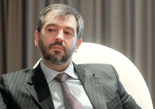 Ъ - Банкиров ищут по миру - Коммерсантъ