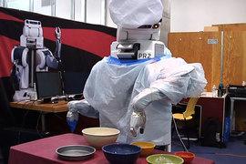 Робот BakeBot из лаборатории Массачусетского технологического института может выступить в роли повара и приготовить печенье