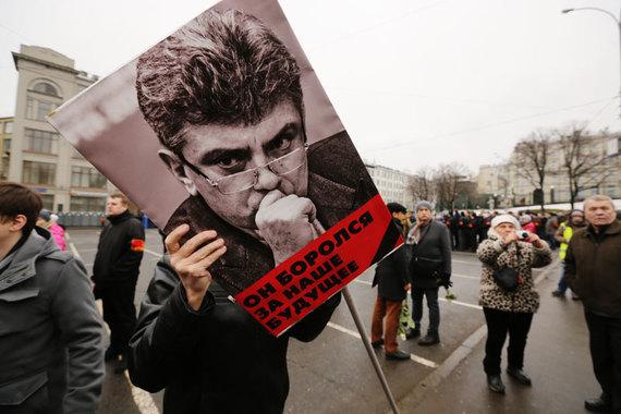 Большинство россиян не верят, что узнают правду об убийстве Бориса Немцова