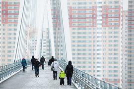 В первую очередь с рынка новостроек столицы уходят инвесторы и приезжие из других городов
