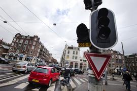 Отключение вызвано перегрузкой энергосистемы, сообщил голландский оператор электрической сети TenneT