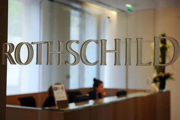 Edmond de Rothschild Group готовится оспаривать право на использование фамилии Ротшильд