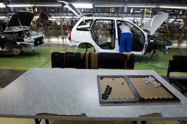 «АвтоВАЗ» попросил зарезервировать около 150 млн руб.