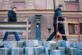 Партнер адвокатского бюро «Качкин и партнеры» Кирилл Саськов считает что подготовленный Смольным документ требует доработки