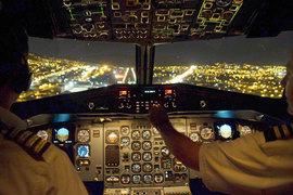 Некоторые авиакомпании уже ввели правило «двух человек»