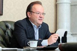 Президент группы «Ладога» Вениамин Грабар