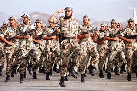 Военнослужащих, современного оружия и денежных средств у арабских стран вполне достаточно