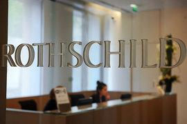 Rothschild & Cie оказывает банковские и консалтинговые услуги