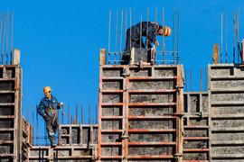 Центробанк признал падение спроса на ипотеку в 2015 г. вдвое