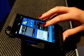 В условиях падения популярности своих смартфонов BlackBerry активно развивает направление корпоративного ПО