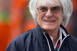 По мнению Экклстоуна, женщины могут привлечь в Formula 1 больше спонсоров