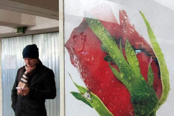 Ъ-Газета - FreshTel освежили дисконтом - Коммерсантъ