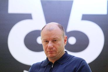 """Владимир Потанин считает, что """"Норникель"""" недооценен"""
