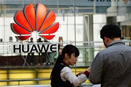 Затраты Huawei на научные разработки выросли в прошлом году на 29%