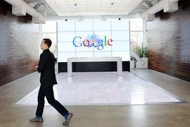 Компания Google – самое желанное место работы для студентов