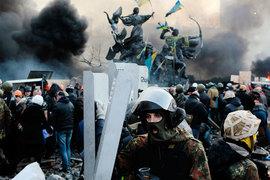 Международная консультационная группа Совета Европы проанализировала украинское расследование насильственных действий во время волнений на майдане Незалежности в Киеве