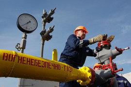 Украине предоставляется скидка на газ в размере экспортной пошлины