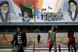 На переговорах Иран добивается снятия санкций и права реализовывать собственную ядерную программу
