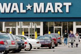 Walmart пытается вернуть титул самой дешевой сети и улучшить продажи на американском рынке