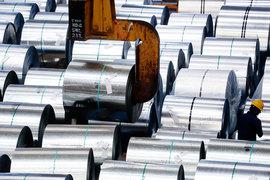 Основная причина такой дешевизны – снижение производства стали в Китае