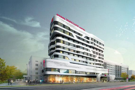 Гостиницы Саранска - забронировать гостиницу в