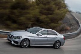 Как и в предыдущих поколениях, новый  Mercedes-Benz C-Klasse имеет лучший в классе баланс комфорта и спортивности