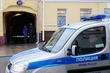 В четверг прошли обыски в офисе «Открытой России»