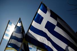 У Греции нет денег на то, чтобы расплатиться с МВФ и получить от него новый транш помощи
