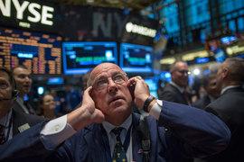 Только потеряв большие деньги, спекулянты становятся долгосрочными инвесторами