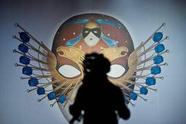 В Москве наградили победителей  театральной премии «Золотая маска»