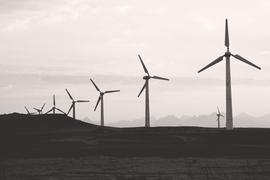 Ветроэнергетика становится самым дешевым и чистым способом производства электричества