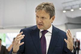Вероятным преемником Ткачева на посту губернатора называется заместитель управляющего делами президента по вопросам госимущества Вениамин Кондратьев