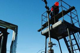 У «Зарубежнефти» есть проекты неподалеку от Харьягинского СРП