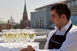 Российский импорт алкоголя в I квартале сократился на 30–70% в зависимости от категории
