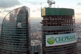 Сбербанк и ВТБ на голову выше остальных российских банков