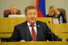 Оксана Дмитриева покинет пост зампреда думского комитета по бюджету, ее заменит Федот Тумусов