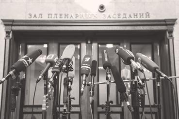 Некоторые медиа чересчур усердны в информационном сопровождении власти