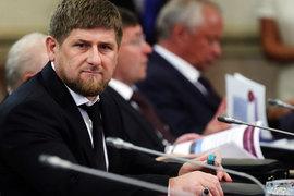 Рамзан Кадыров не оставил официальное заявление МВД без ответа