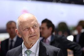 Председатель наблюдательного совета Volkswagen AG Фердинанд Пиех подал в отставку со всех постов