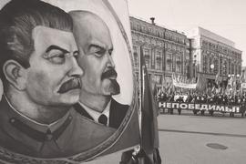 Ресталинизация ампутирует всю революционную предысторию СССР