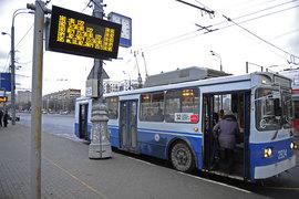 Наибольшее распространение в России М2М-решения получили в транспортной сфере