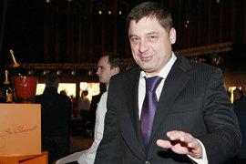Микаил Шишханов больше не стремится стать крупнейшим акционером группы ПИК