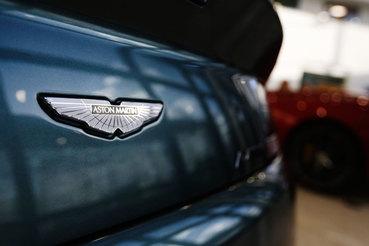 Новым дилером британской люксовой марки Aston Martin в России будет «Авилон автомобильная группа»