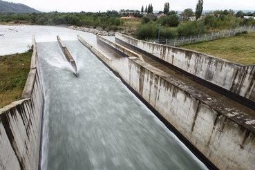Минэкономразвития предлагает отделить от «Русгидро» нерентабельные проекты