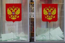 Местные выборы в Московской области снова закончились скандалом