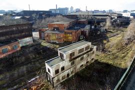 Заброшенные промышленные территории в России могут получить шанс на вторую жизнь