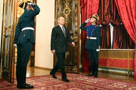 И «Президент», и «Крым. Путь на родину» стали лидерами телесезона по популярности