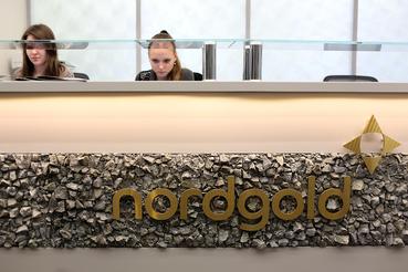 Сейчас на бирже торгуется только 11,07% Nordgold